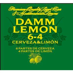 Damm_Lemon